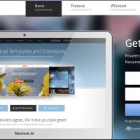 JoomlaXTC Wordpress Theme: Motif Wordpress