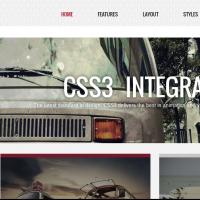JoomlaXTC Wordpress Theme: Versant WordPress