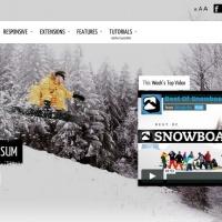 shape5 Wordpress Theme: General Commerce