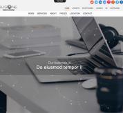 olwebdesign Joomla Template: Ol Busone
