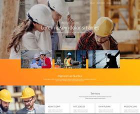 olwebdesign Joomla Template: Preso