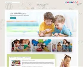 olwebdesign Joomla Template: Ol Kidcare