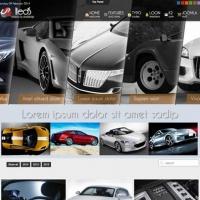 olwebdesign Joomla Template: Ol Ileds - Joomla Responsive template