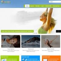olwebdesign Joomla Template: Ol Anteez - Free responsive joomla template