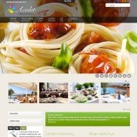 olwebdesign Joomla Template: Ol Acolet - Joomla Responsive template