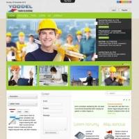 olwebdesign Joomla Template: Ol Yoodel - Joomla Responsive template