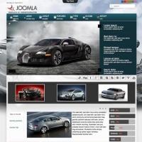 cooltemplate Joomla Template: Mx_joomla91
