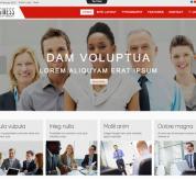 joomlatd Joomla Template: Td_business