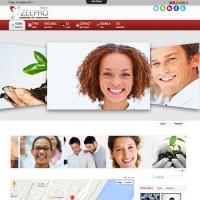 joomlatd Joomla Template: Td Zeepro - Responsive Joomla template