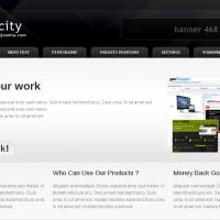 YouJoomla Wordpress Theme: YouSimplicity