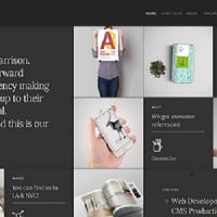 joomlastars Joomla Template: Harrison – Joomla Multipurpose Portfolio & Blog