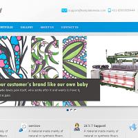 Templatemela Wordpress Theme: Machinery
