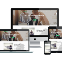 agethemes Joomla Template: AT GRAFIK – FREE CREATIVE DESIGN / GRAPHIC JOOMLA TEMPLATE