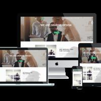 agethemes Joomla Template: AT GRAFIK – FREE CREATIVE DESIGN / GRAPHIC JOOMLA TEMPLATE