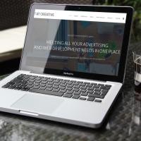 agethemes Joomla Template: AT Creative – Free Image Design / Creative Joomla template
