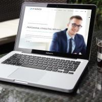 agethemes Joomla Template: AT Business – Free Corporation / Business Joomla template