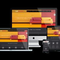 agethemes Joomla Template: AT Interior – Furniture / Interior Joomla Template
