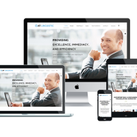 agethemes Joomla Template: AT Linguistic – Free Languages / Translation Joomla template