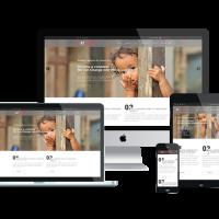 agethemes Joomla Template: AT DORITY – FREE NON-PROFIT / DONATION JOOMLA TEMPLATE