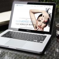 agethemes Joomla Template: AT Beauty Onepage – Free Joomla template
