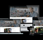 agethemes Joomla Template: AT SEO Onepage – Free Single Page Responsive Marketing Joomla Template