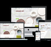 agethemes Joomla Template: AT Pottery – Free Responsive Pottery Website template