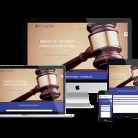agethemes Joomla Template: AT Lawyer – Law Firm Joomla Template