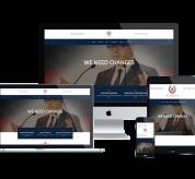 agethemes Joomla Template: AT Politix Onepage – Free Responsive Politics Onepage Joomla! template
