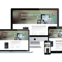 agethemes Joomla Template: AT PROCOSER – FREE MOBILE MAINTAINS / COMPUTER REPAIR SERVICE TEMPLATE.