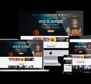 Joomla template AT Halloween – Free Responsive Halloween website template GET IT NOW	DEMO JOOMLA! HOSTING (JUST $3.95/MONTH - 10GB SPACE) GET CLOUD VPS (FROM $5.00/MONTH)