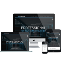 agethemes Joomla Template: AT Hosting – Server / Hosting Joomla template