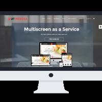 agethemes Joomla Template: AT Web Idea Onepage – Free Web Design /Joomla template