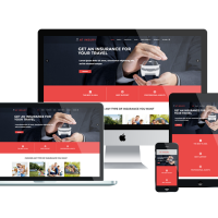 Joomla Free Template - AT INSURY – FREE RESPONSIVE INSURANCE JOOMLA TEMPLATE