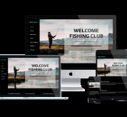agethemes Joomla Template: AT Fishing Onepage – Free Single Page Responsive Fishing Joomla Template