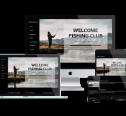 agethemes Joomla Template: AT Fishing Onepage – Free Single Page Responsive Fishing Joomla Template