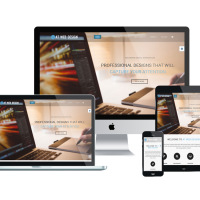 agethemes Joomla Template: AT Web Design – Web Development /Joomla Template