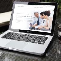 agethemes Joomla Template: AT Company Onepage – Free Business Joomla template