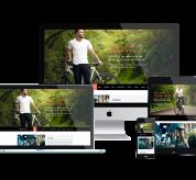 agethemes Joomla Template: AT Bike – Free Responsive Bike Joomla Template