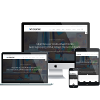 agethemes Joomla Template: AT Creative – Image Design / Creative Joomla template