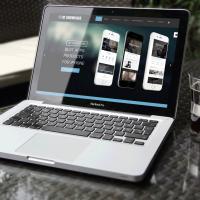 agethemes Joomla Template: AT Showcase – Free Product Presentation / Product Showcase Joomla Template
