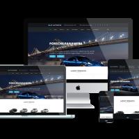 agethemes Joomla Template: AT AUTOSPIK – Free Responsive Car Store Joomla Template