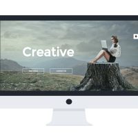 agethemes Joomla Template: AT Services Onepage – Free Business /Joomla template