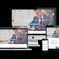 agethemes Joomla Template: AT Brand – Business Launch Joomla template
