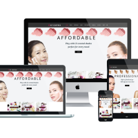 agethemes Joomla Template: AT COSTRIX – FREE RESPONSIVE COSMETICS VIRTUEMART JOOMLA TEMPLATE