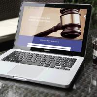 agethemes Joomla Template: AT Law Onepage – Free Joomla template