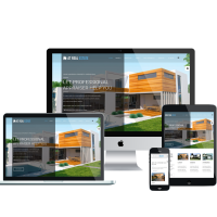 agethemes Joomla Template: AT Real Estate – homes for rent / real estate Joomla template