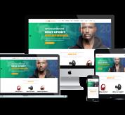 agethemes Joomla Template: AT Audio – Free Responsive Audio website template