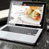 agethemes Joomla Template: AT Restaurant – Free Food Order / Restaurant Joomla Template