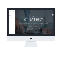 agethemes Joomla Template: AT Corporation Onepage –  Company / Joomla template