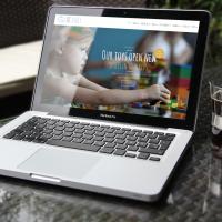 agethemes Joomla Template: AT Baby – Free kids / baby Joomla template